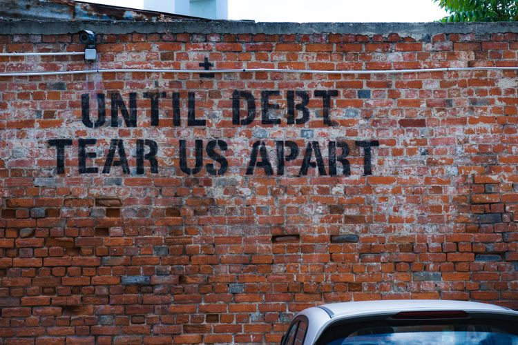 An Ancient Solution--Cancel Student Debt
